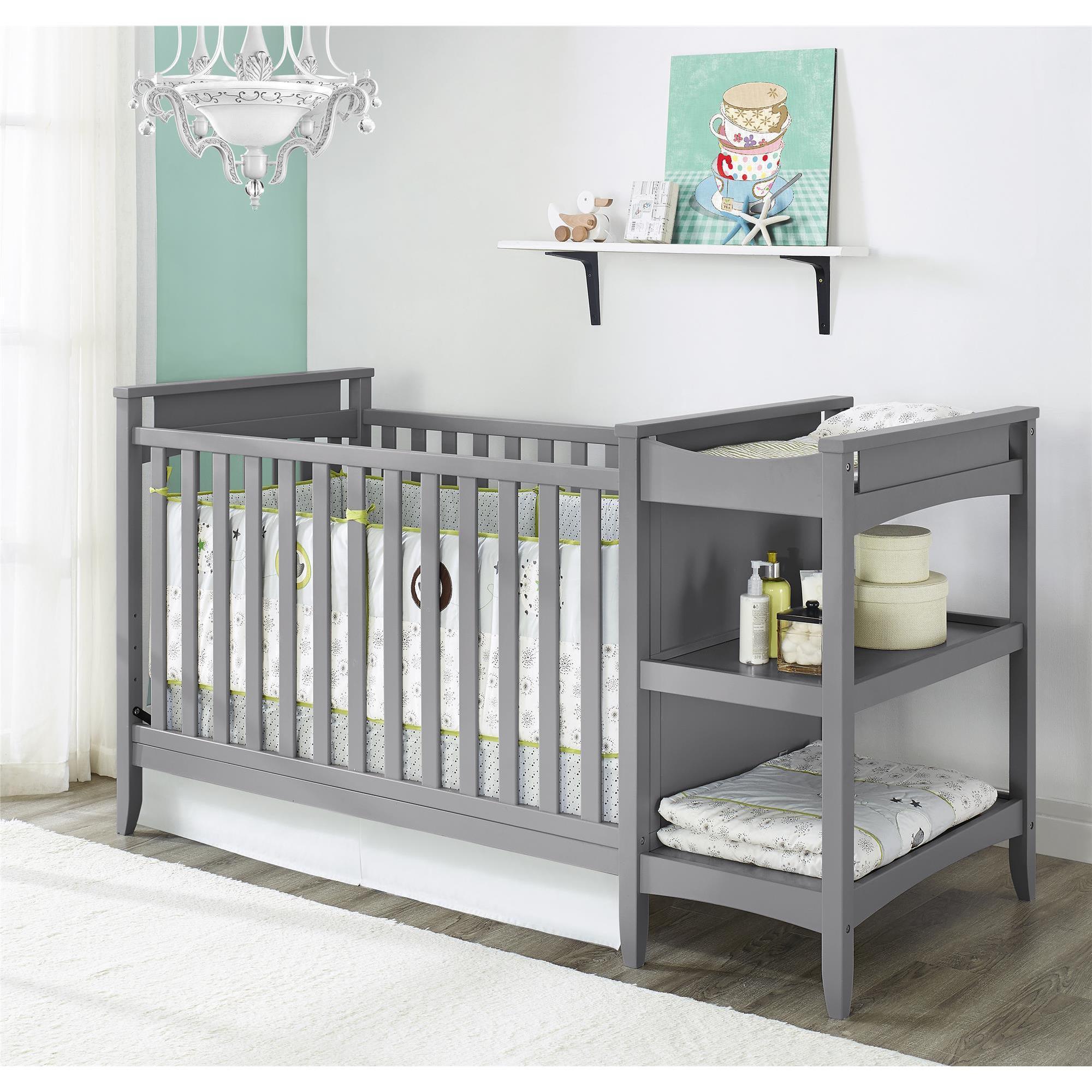 Sorelle Vista Crib | Sorelle Sophia 4 in 1 Crib | Sorelle Vicki Crib