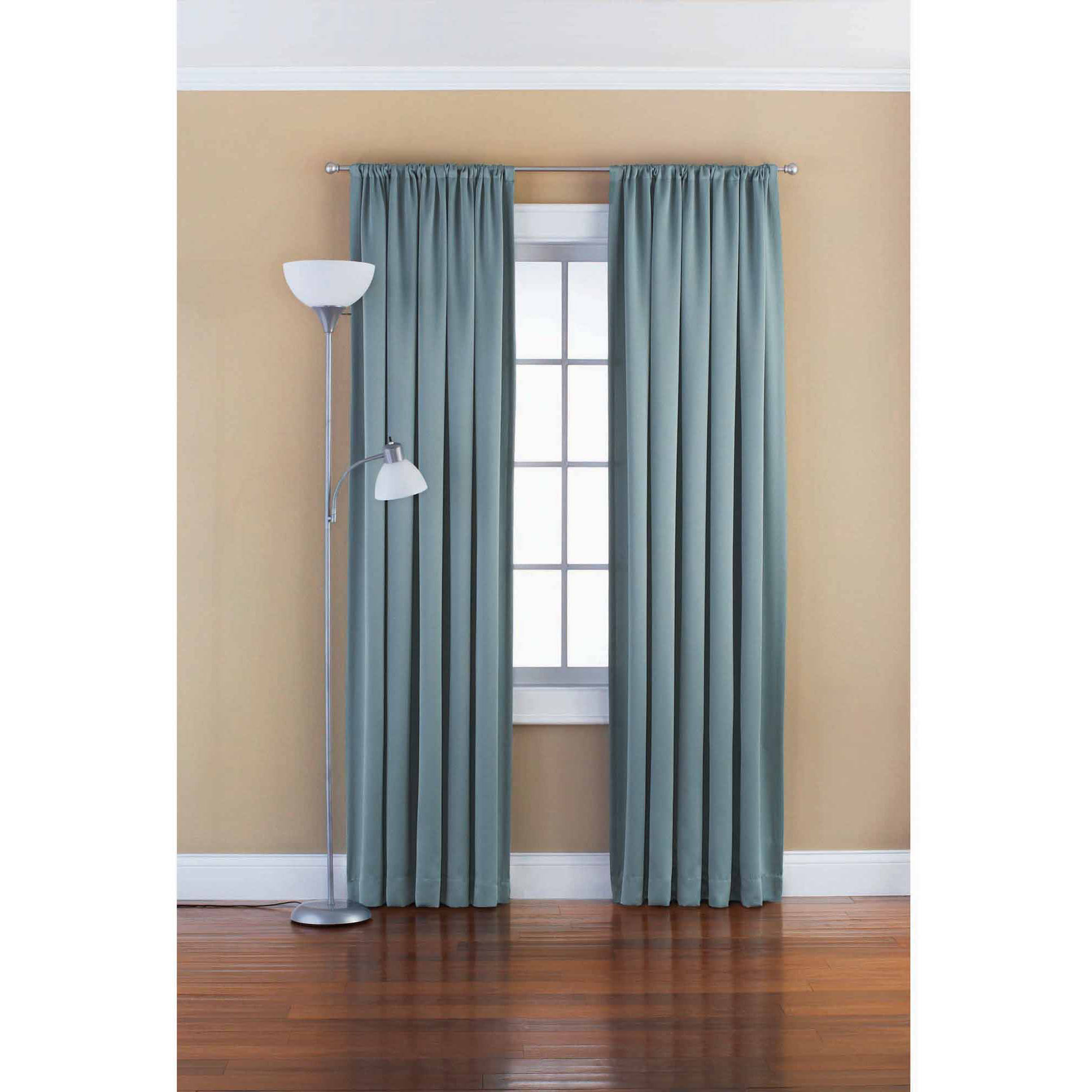 blind & curtain: sound blocking curtains | soundproof curtains