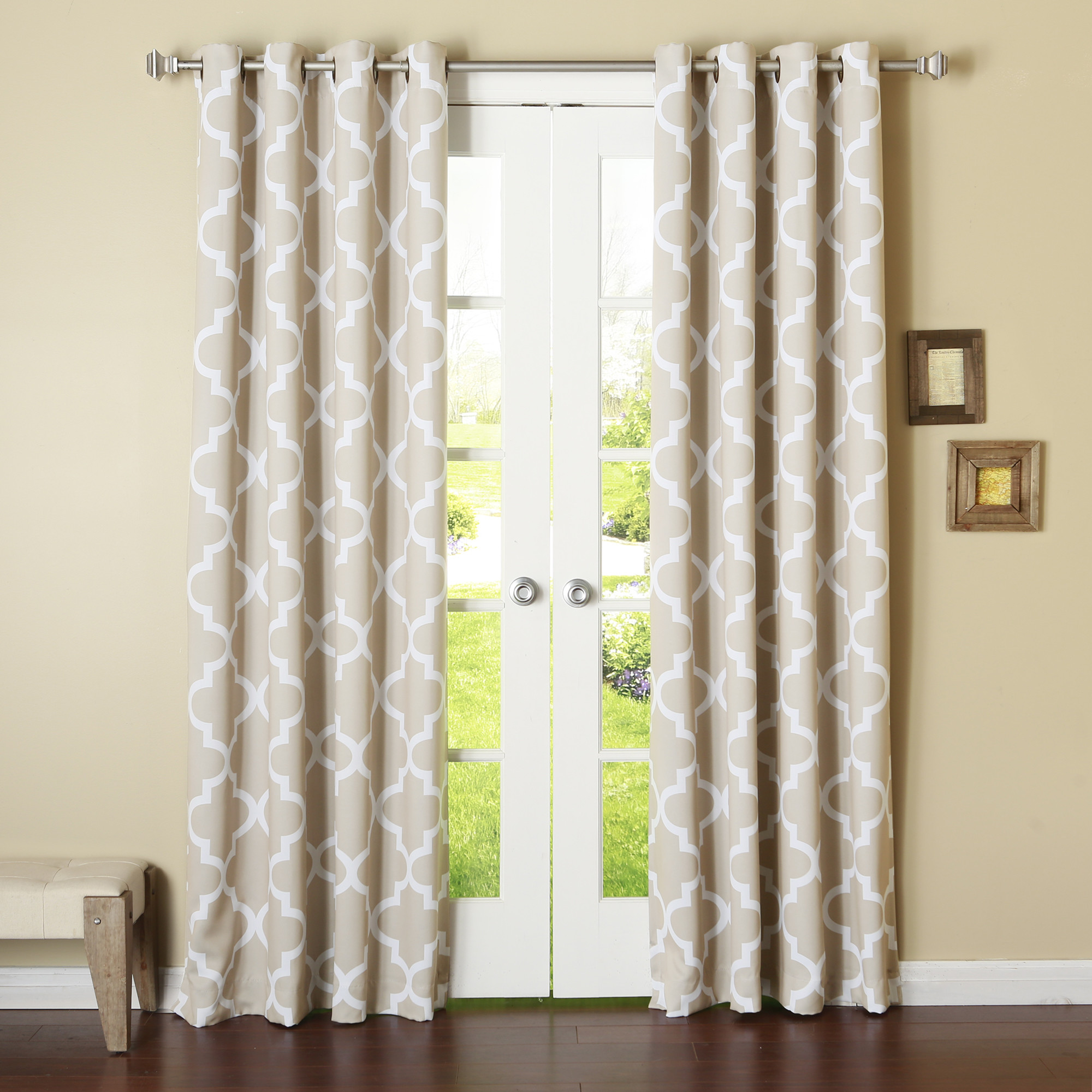 blind & curtain: brilliant soundproof curtains target for best