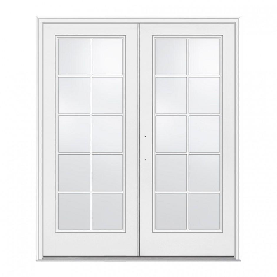 Steel Vs Fiberglass Door   Reliabilt Doors Review   Reliabilt Doors