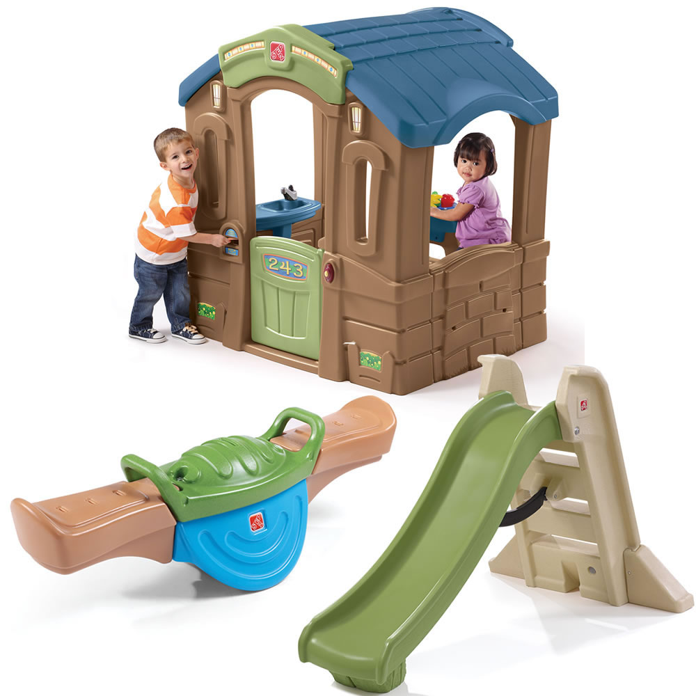 Step2 Naturally Playful Woodland Climber | Step 2 Naturally Playful Clubhouse Climber | Step 2 Big Climber
