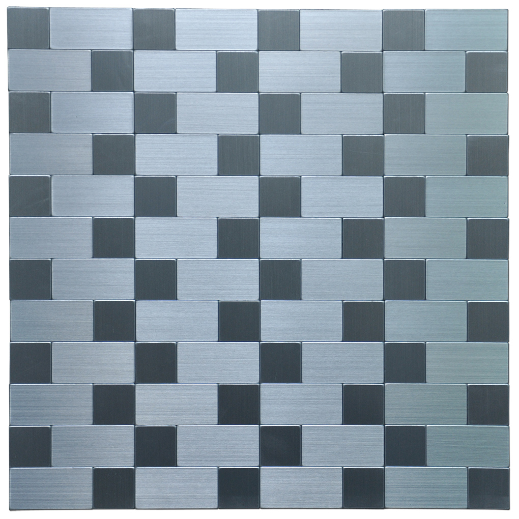 Stick and Peel Tile Backsplash | Peel and Stick Linoleum Tiles | Peel and Stick Tile