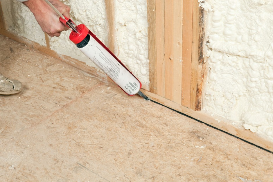Subfloor Basement | Basement Flooring Systems | Thermaldry Flooring