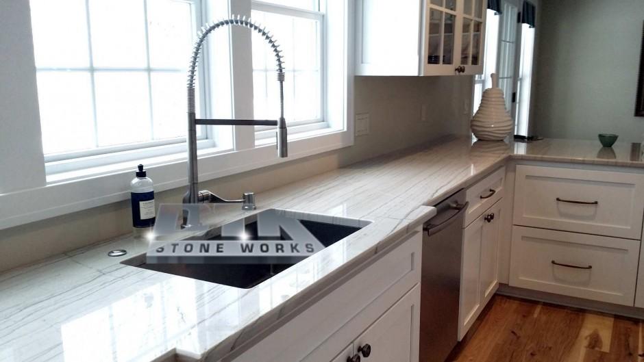 Super White Granite Price | Macaubas Quartzite | Super White Quartzite Cost