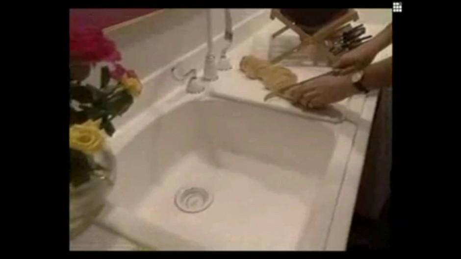 Swanstone Bathroom Sinks | Swanstone | Solid Shower Base