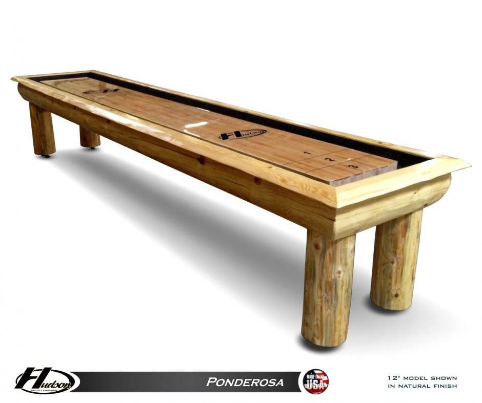 Table Shuffleboard For Sale   Shuffleboard Table   Plans To Build A Shuffleboard Table