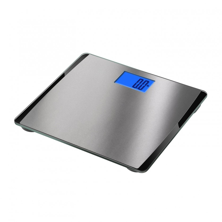 Talking Bathroom Scale | Eatsmart Precision Digital Bathroom Scale | Bath Scales At Walmart