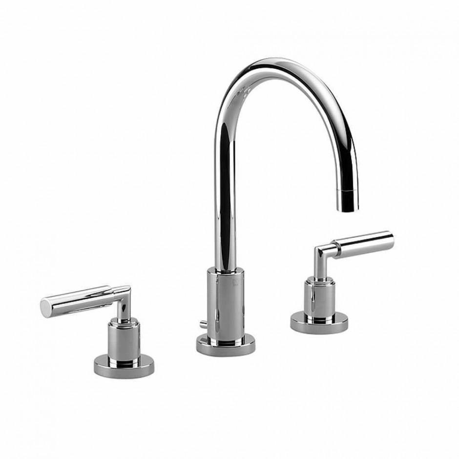 Tara Faucet | Dornbracht Shower Head | Dornbracht Kitchen Faucet