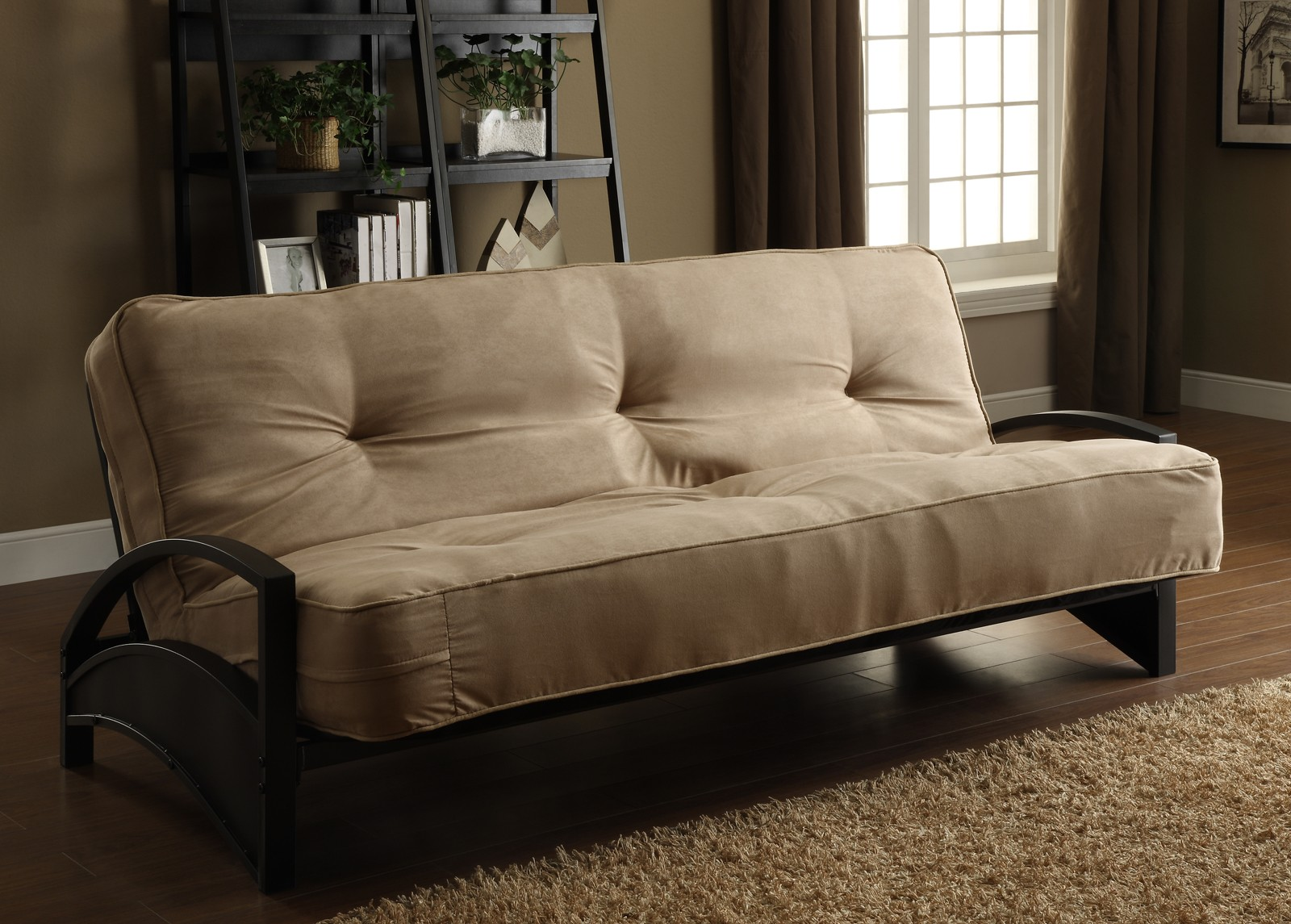 size product queen futons shipping today sofa hardwood futon monterey somette garden overstock home suede bed free