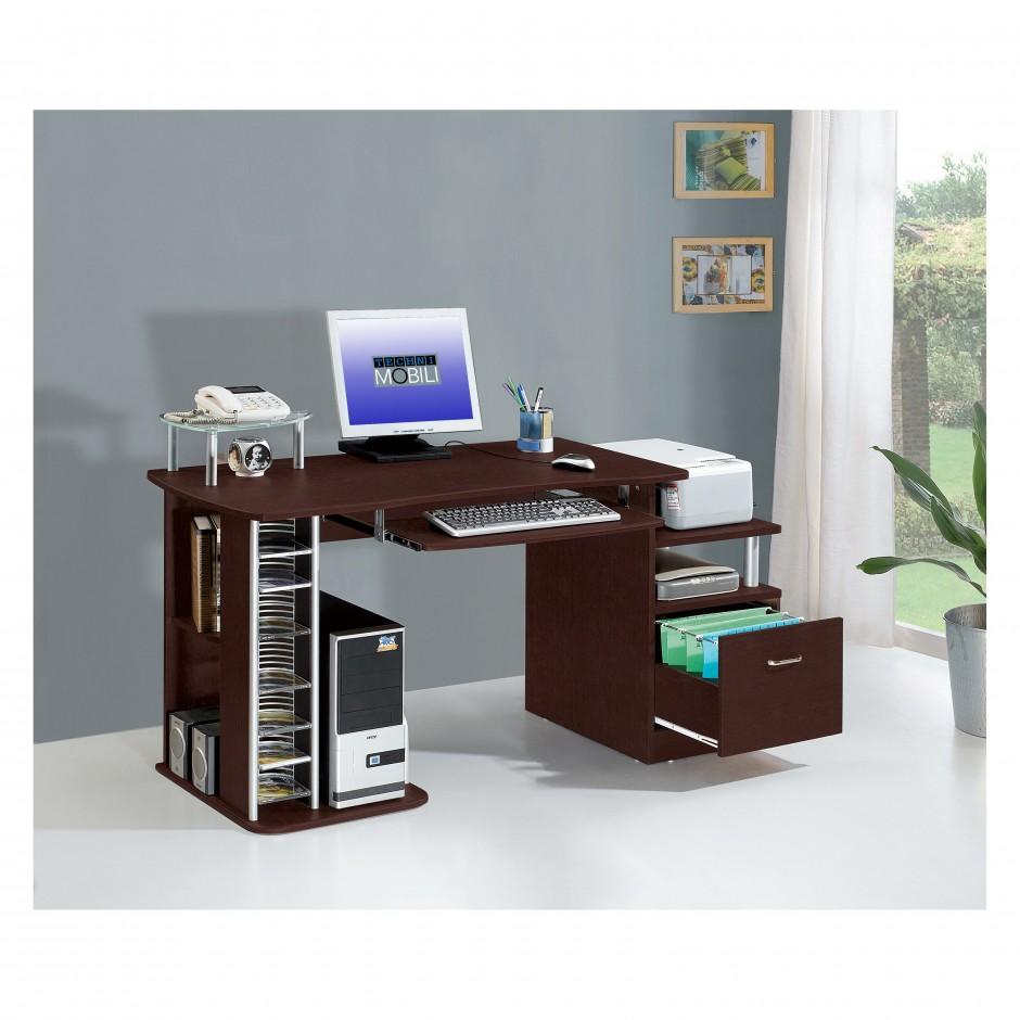 Techni Mobili Desks | Techni Mobili | Rta 4985 Ch36