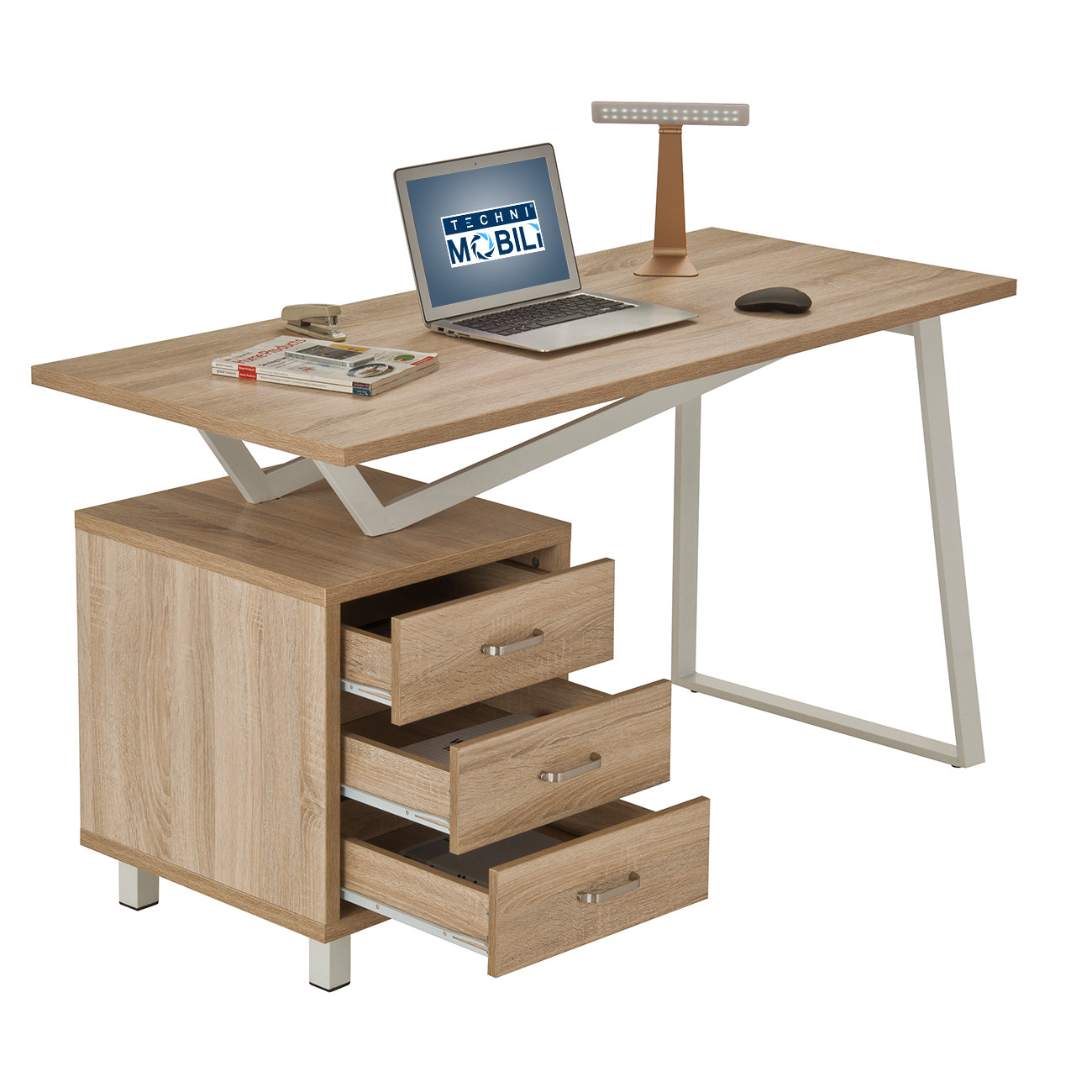 Techni Mobili | Techni Mobili Computer Desks | Techni Mobili Mobile Laptop Cart