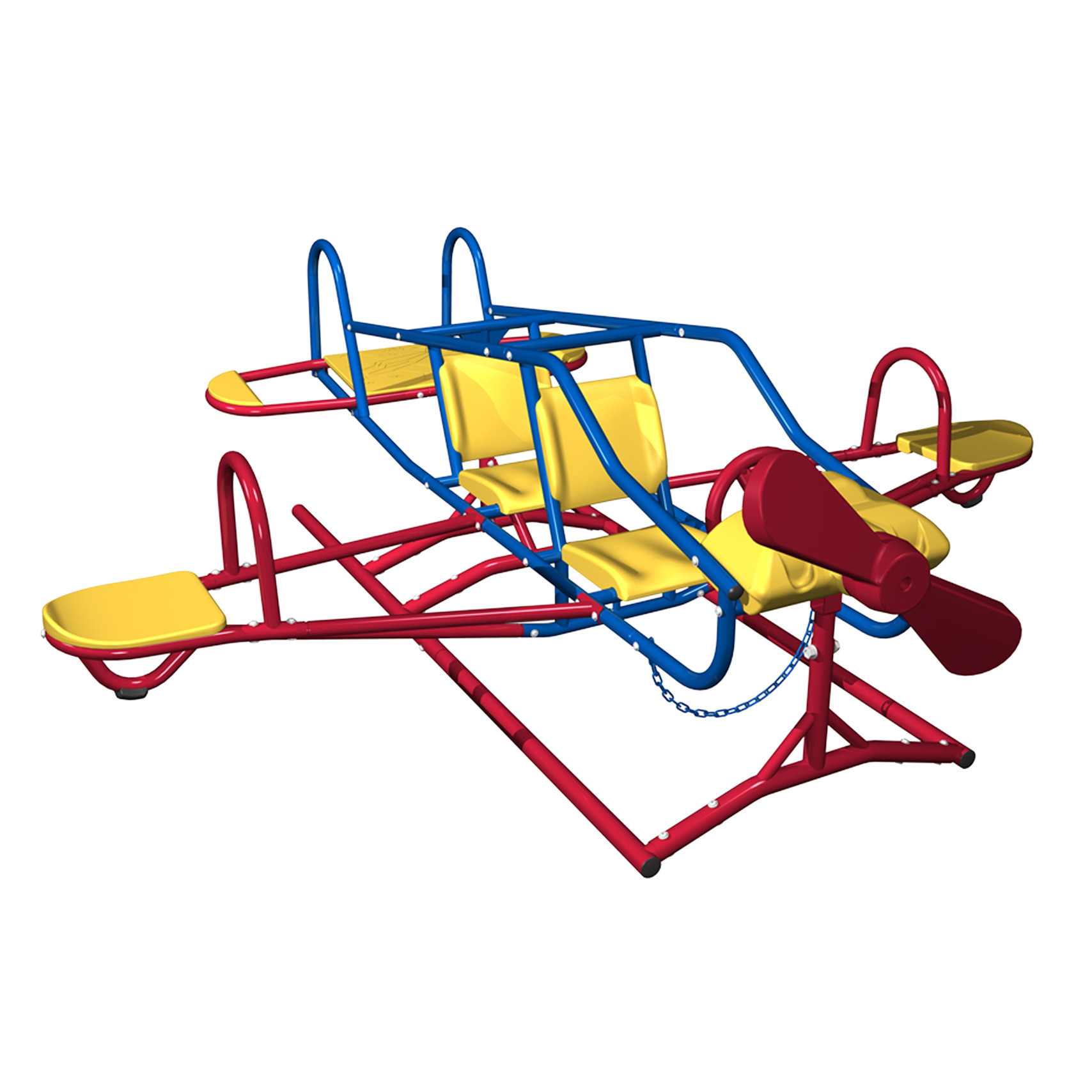 Teeter Totter Daycare | The Teeter Totter | Teeter Totter