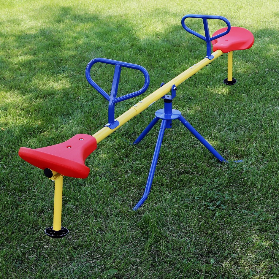 Teeter Totter | Little Tikes Classic Whale Teeter Totter | The Teeter Totter