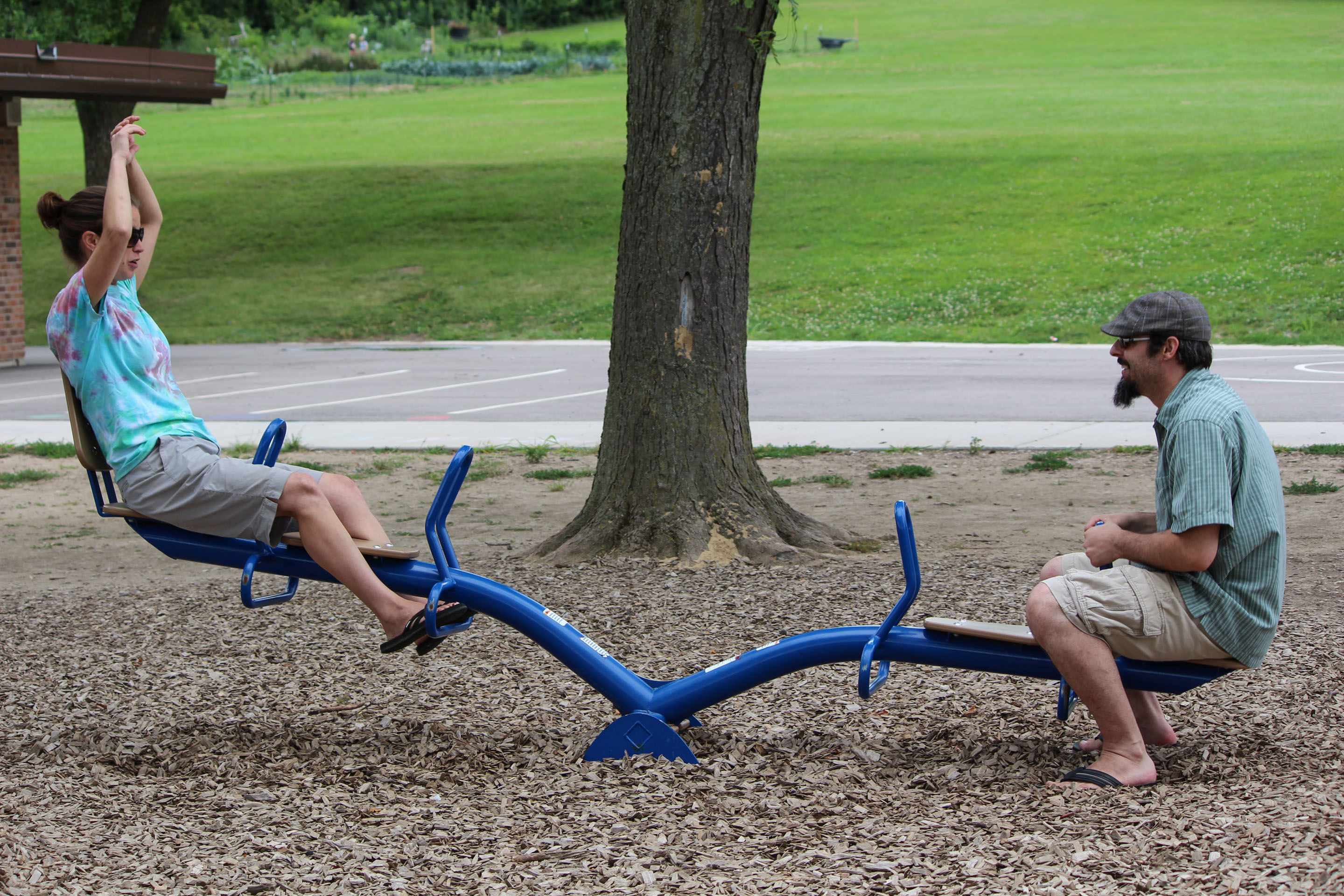 Teeter Totter | Playground Equipment Teeter Totter | Teeter Toter