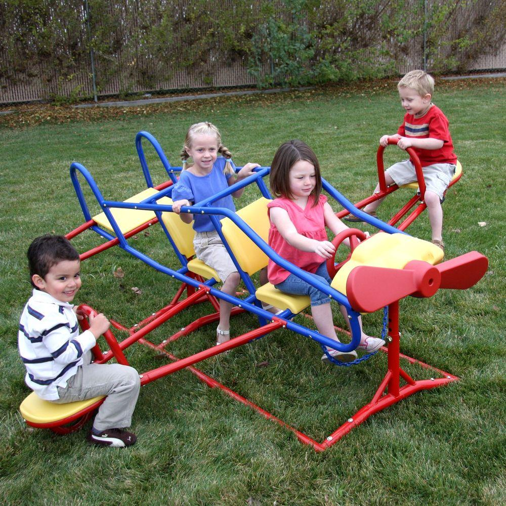 Attractive Teeter Totter for Kids Play Ground Idea: Teether Totter | Teeter Totter | What Is A Teeter Totter