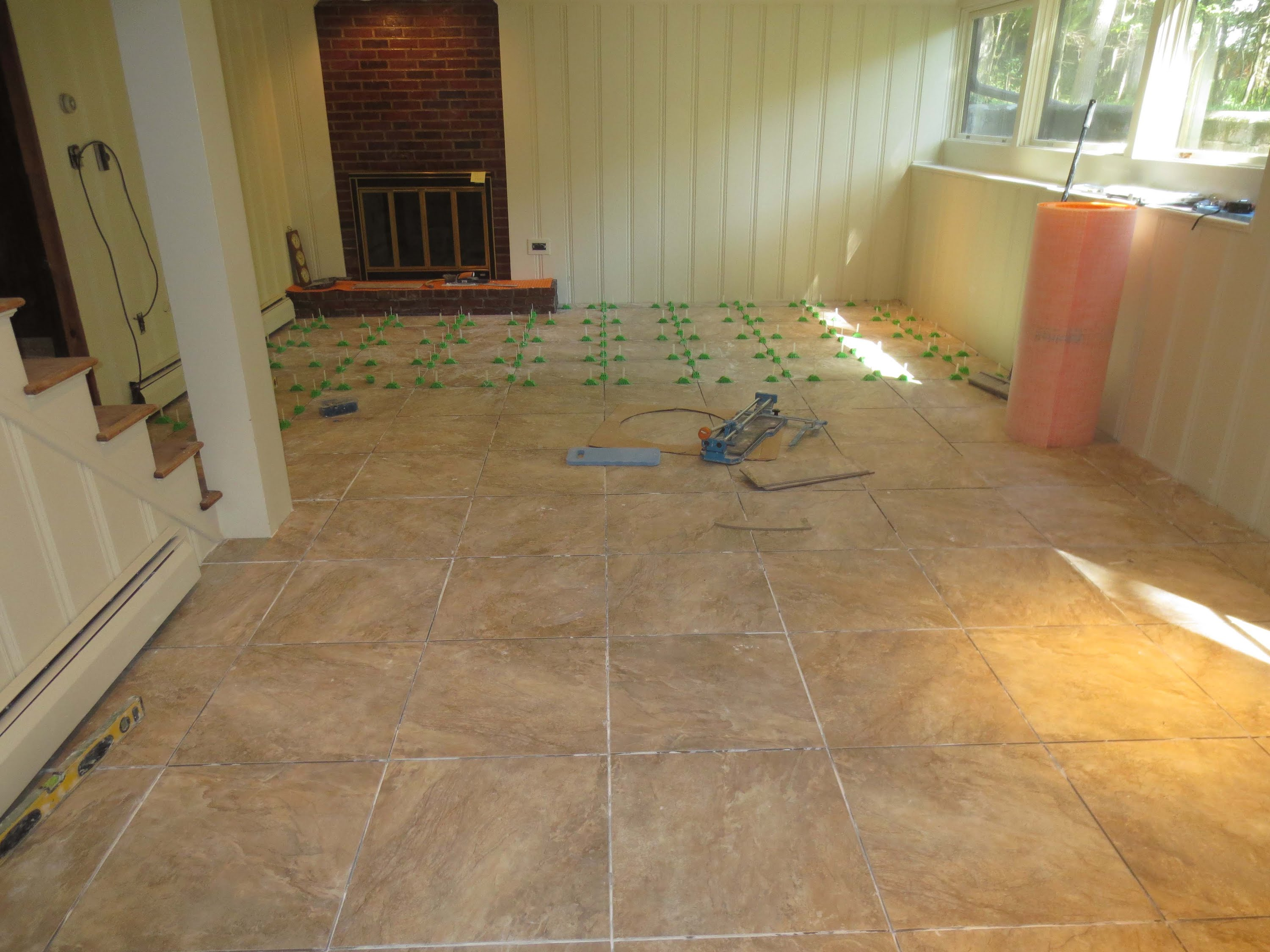Thermaldry Flooring Best Floor Covering For Basement Raised Floating Interlocking Tiles