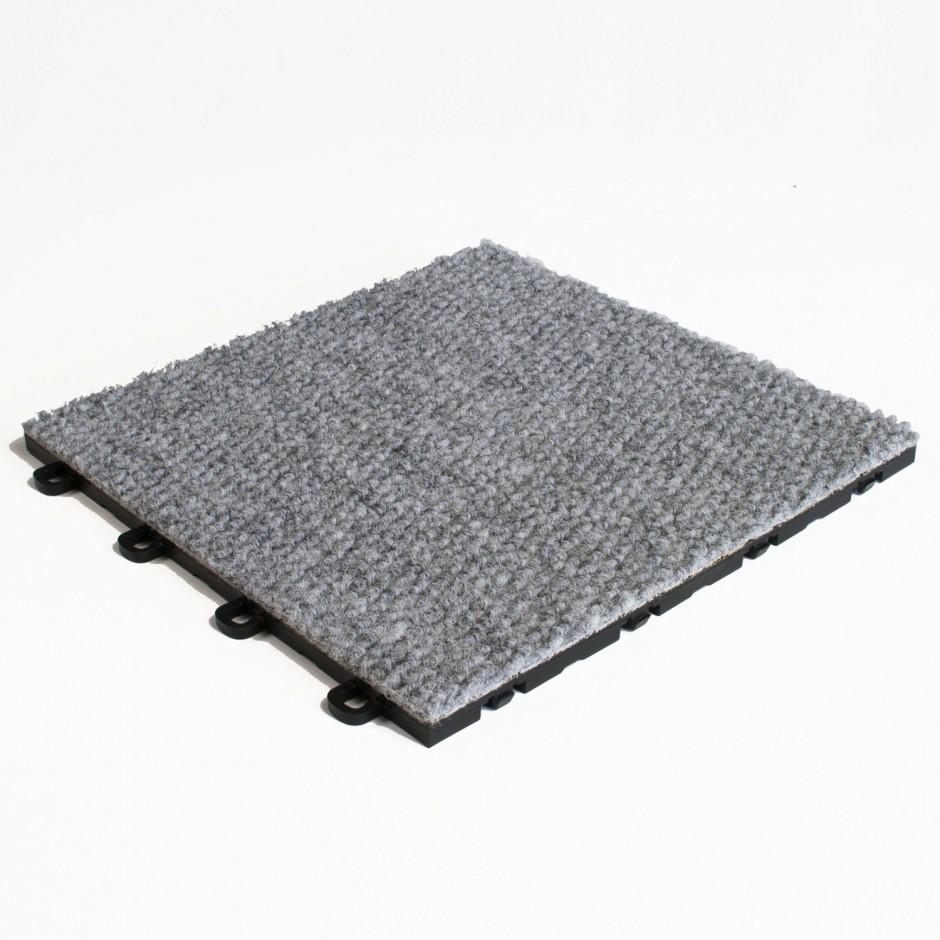 Thermaldry Flooring | Dri Floor | Plastic Subfloor