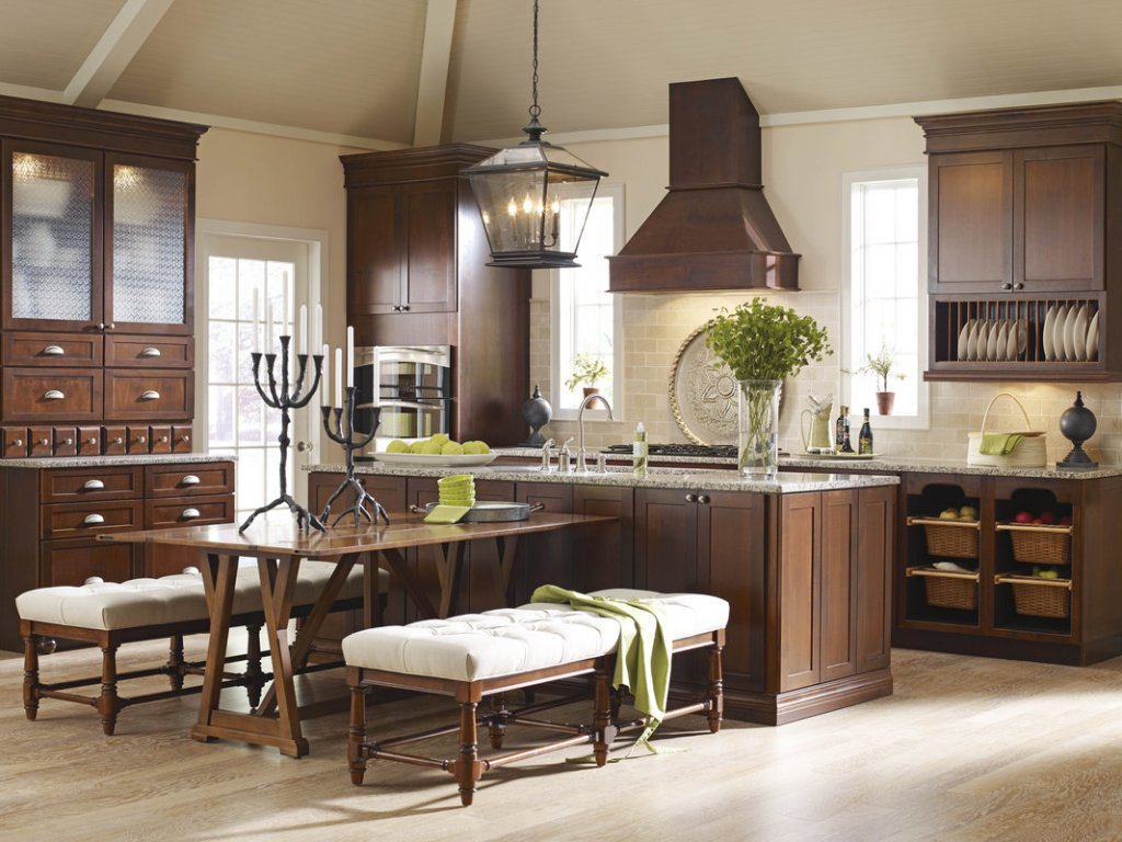 Thomasville Cabinets | Schrock Cabinets Review | Medallion Silverline Cabinets  Reviews