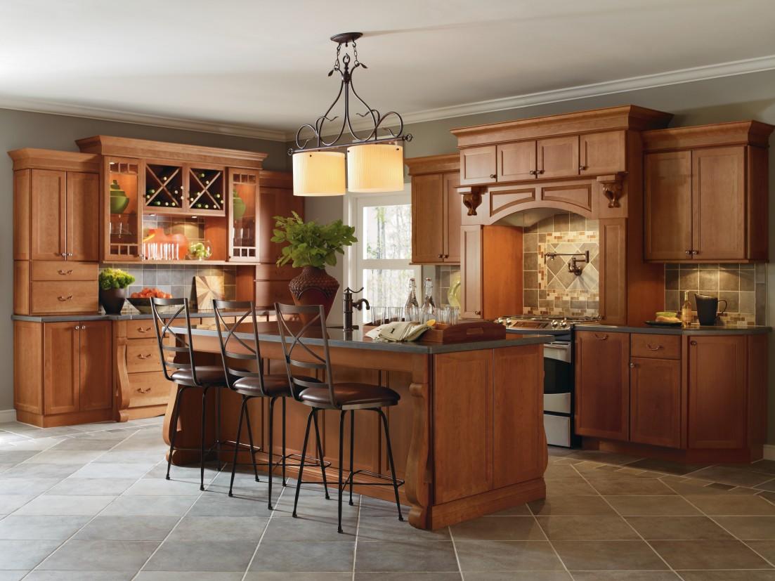 Thomasville Cabinets | Thomasville Design Center | Thomasville Plaza Cabinets