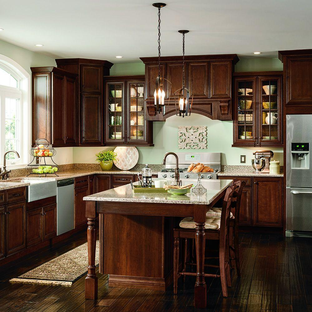 Thomasville Kitchen Cabinets Review | Thomasville Corner Cabinet | Thomasville  Cabinets