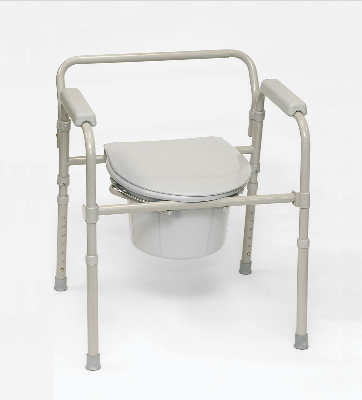 Toilet Riser | Lowes Bathroom Commodes | Commodes at Lowes