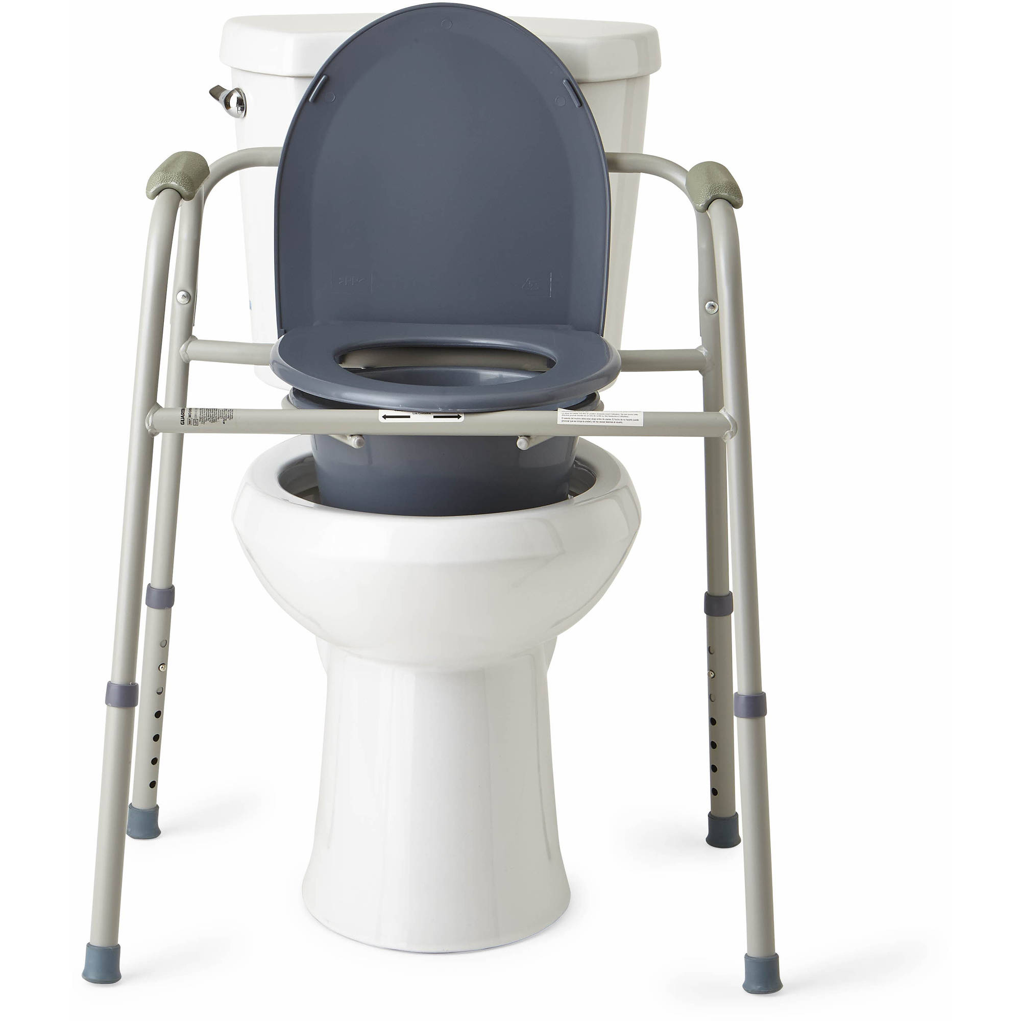 Toilets at Lowes | Bedside Commode | Commodes at Lowes