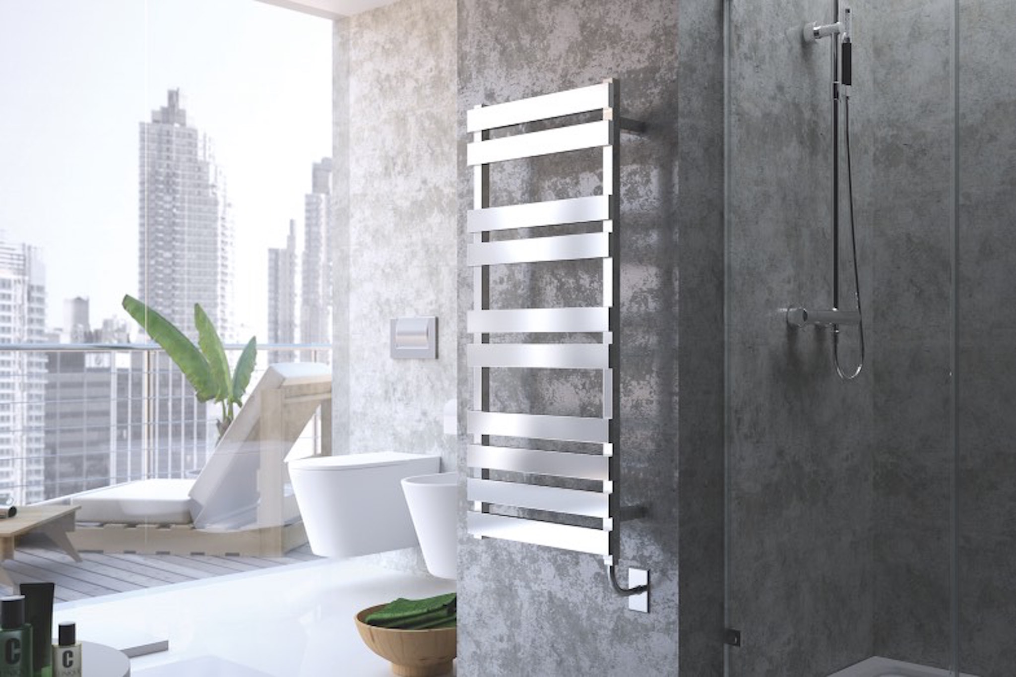 Towel Bar Home Depot | Amba Towel Warmers | Personal Towel Warmer