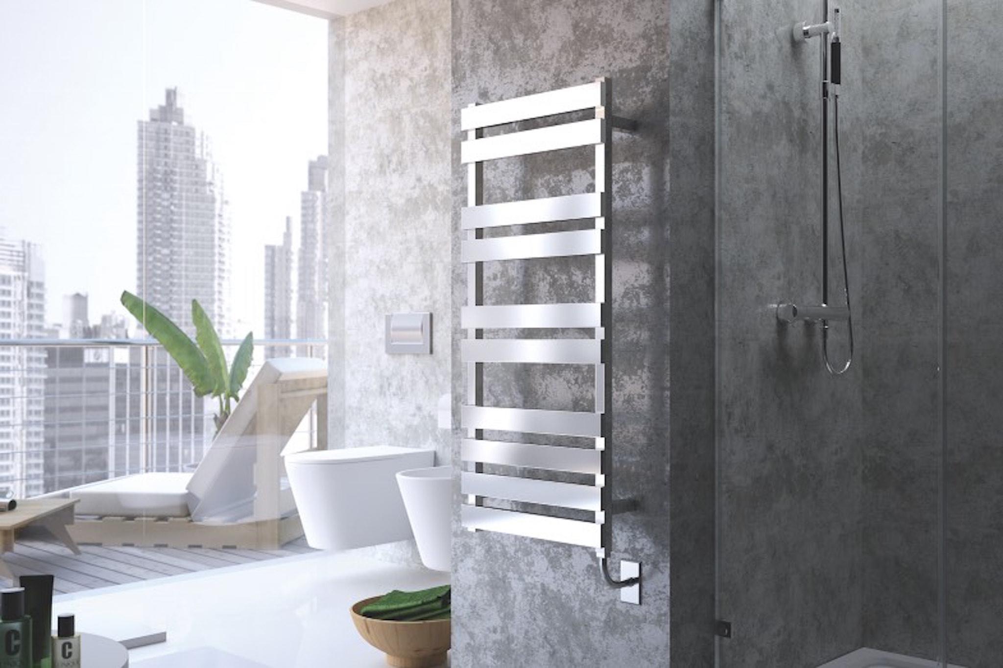 Towel Bar Home Depot | Amba Towel Warmers | Personal Towel Warmer