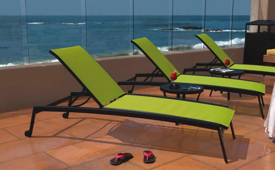 Tropicana Outdoor Furniture | Patio Suppliers | Tropitone