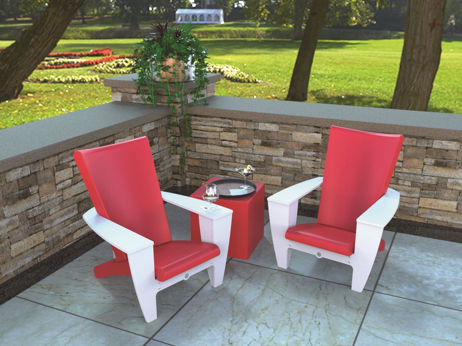 Tropitone | Cast Aluminum Patio Furniture Brands | Patio Furniture Websites