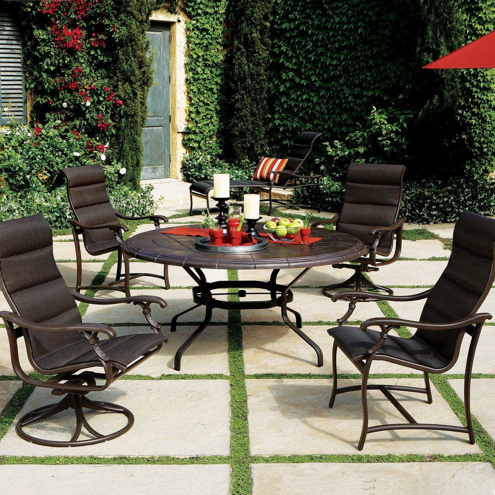 Tropitone Chairs | Tropitone Patio Furniture Clearance | Tropitone