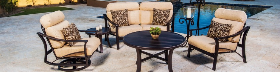 Tropitone | Commercial Pool Lounge Chairs | Patio Furniture Wholesale Suppliers