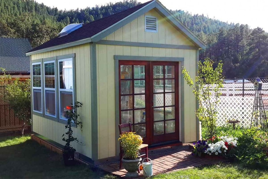 Tuff Shed Cabins | Storage Buildings Home Depot | Out Buildings Lowes