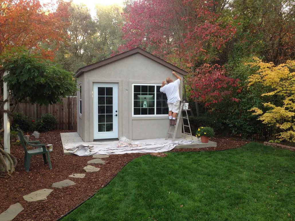 Tuff Shed Cabins | Tuff Shed | Outdoor Sheds at Lowes