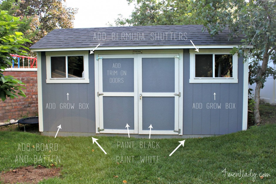 Tuff Shed Cabins | Wooden Shed Kits | Two Story Shed Home Depot