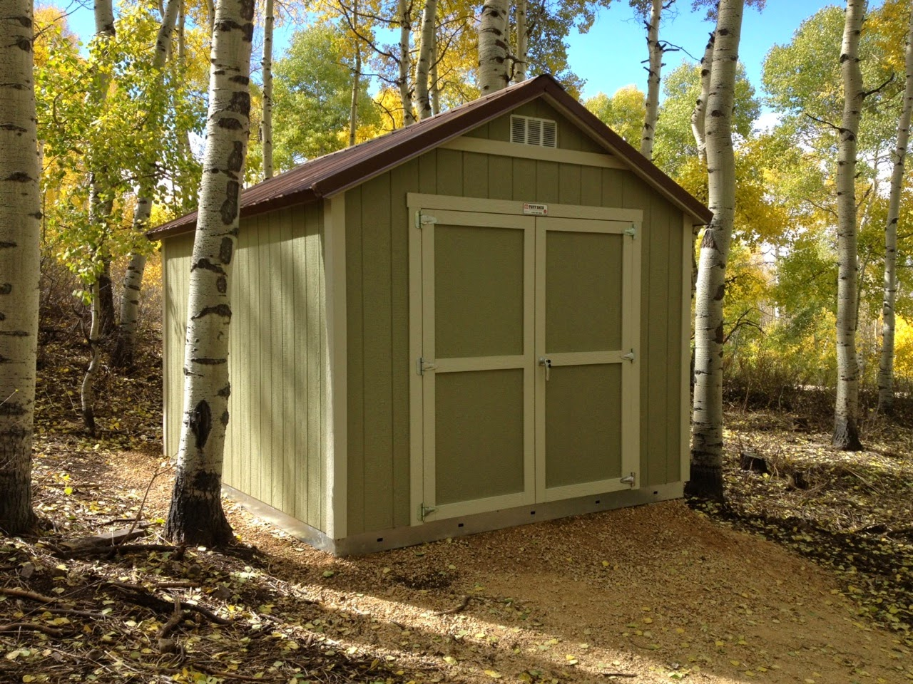 Tuff Shed Log Cabin | Tuff Shed Cabins | Large Shed Kits