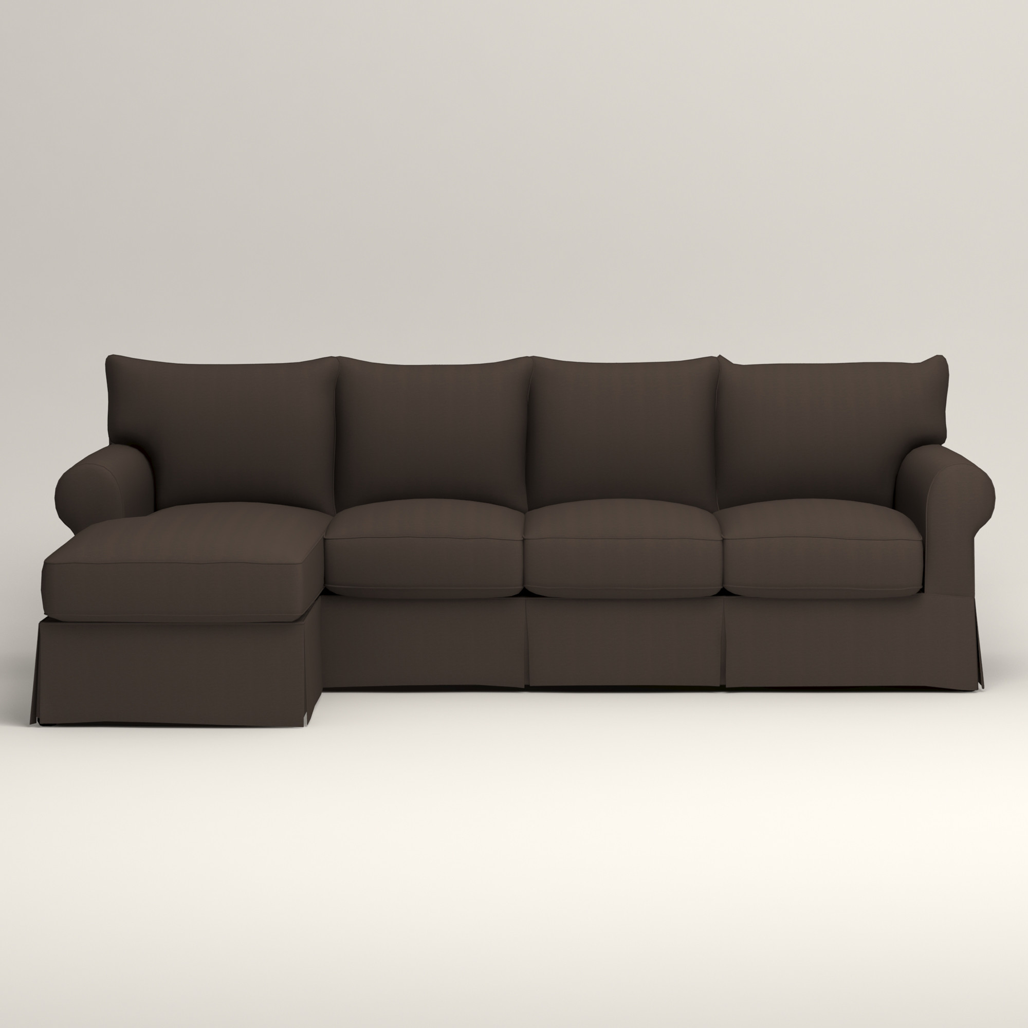 Tufted Sectional | Sectional Sleeper Sofa | Big Lots Sectional
