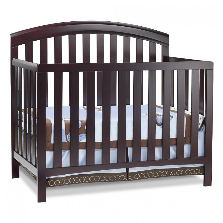 Tuscany Princeton Crib   Sorelle Vicki Crib   Convertible Crib Instructions
