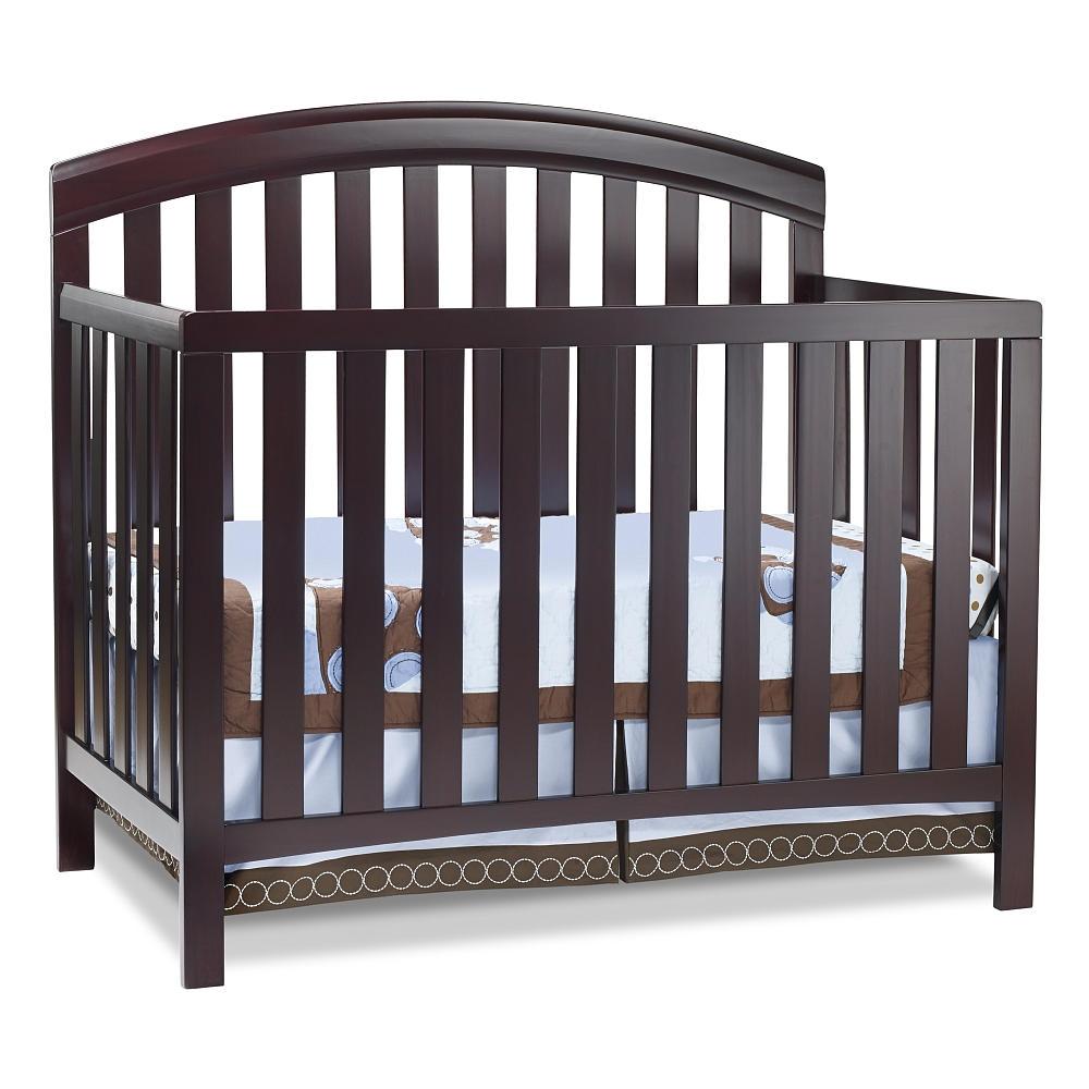 Tuscany Princeton Crib | Sorelle Vicki Crib | Convertible Crib Instructions