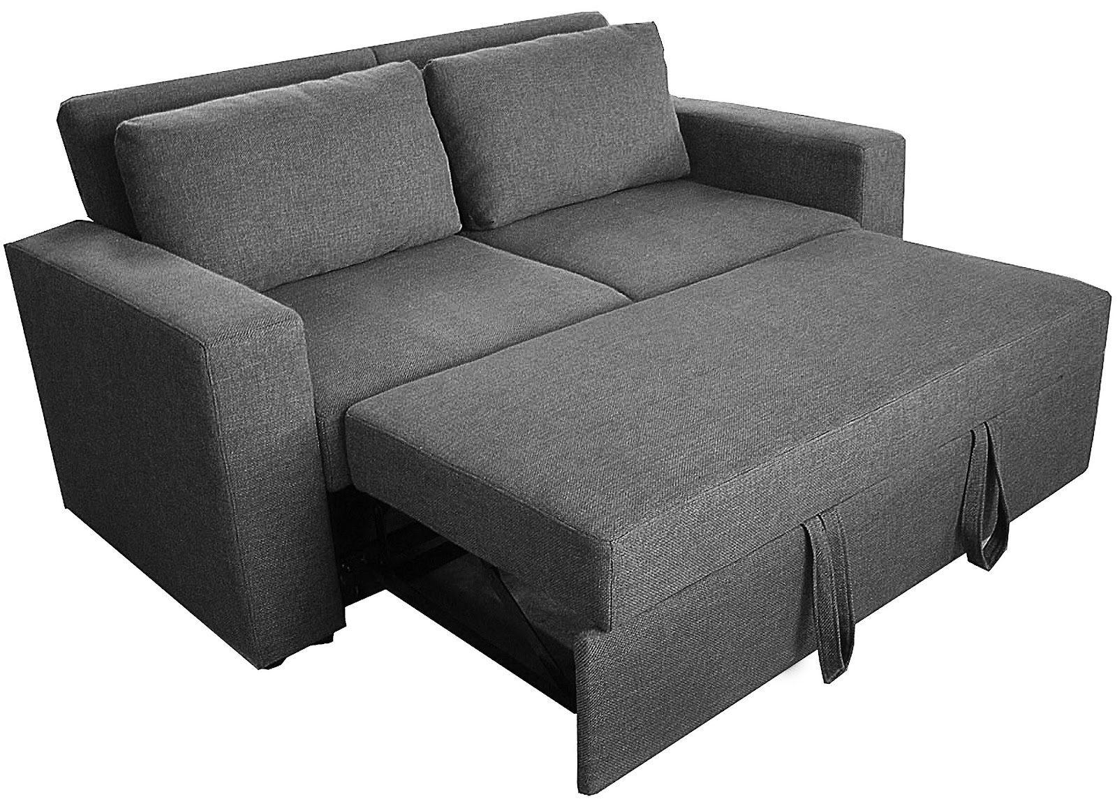 Twin Sleeper Chair   Sofa Beds Ikea   Moheda Sofa Bed