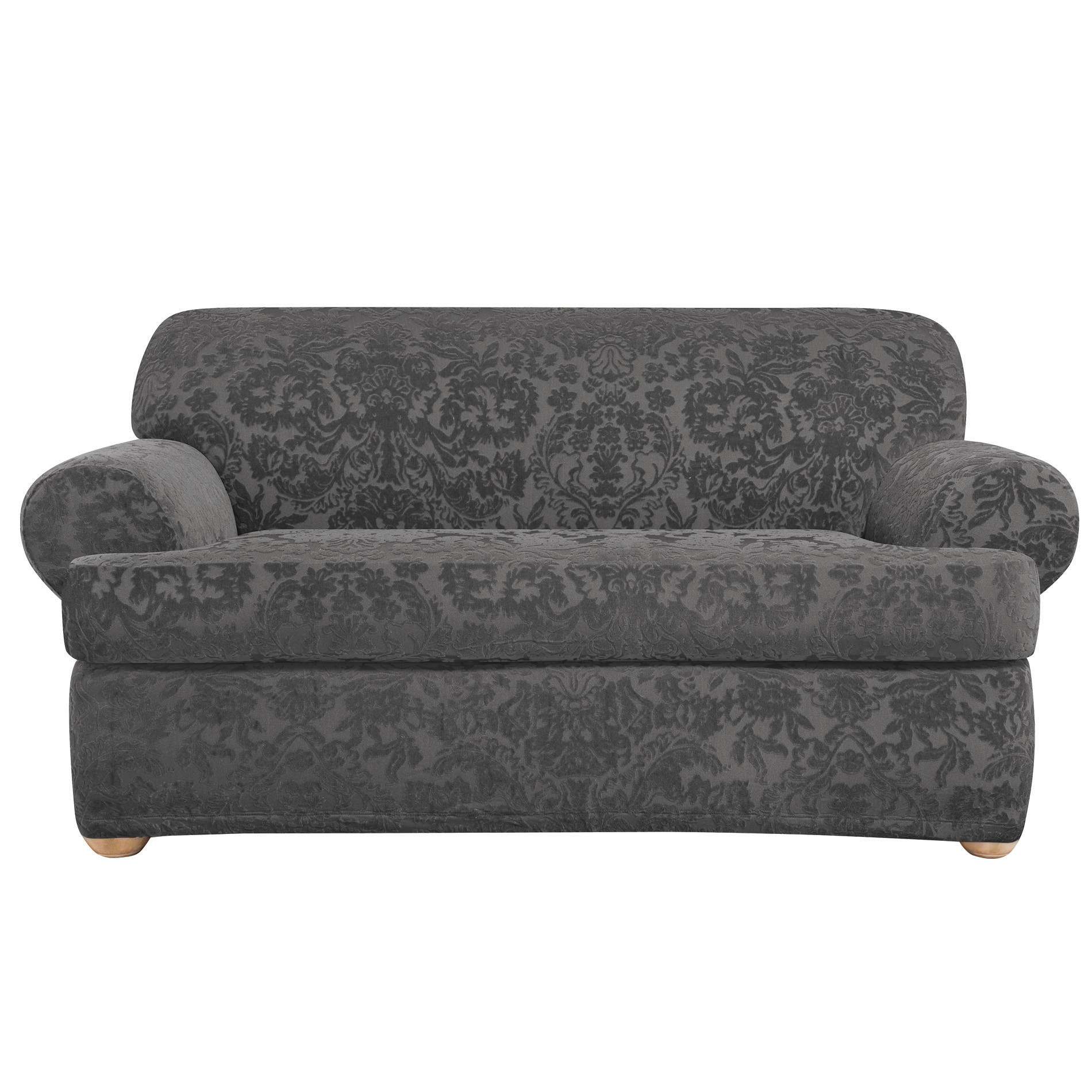 Ugly Couch | Slipcovers for Sofas with Cushions Separate | Sofa and Loveseat Covers Sets