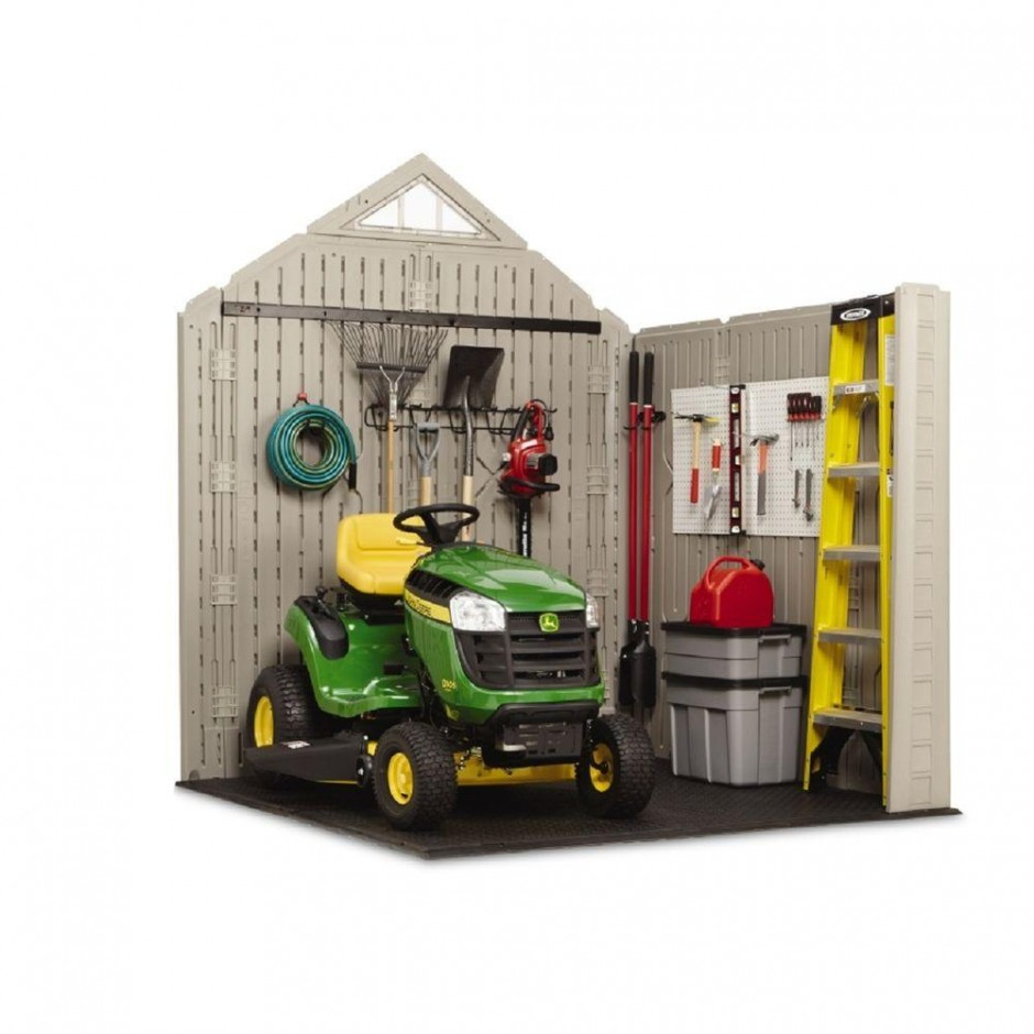 Us Leisure Shed | Rubbermaid Storage Sheds | Utility Sheds