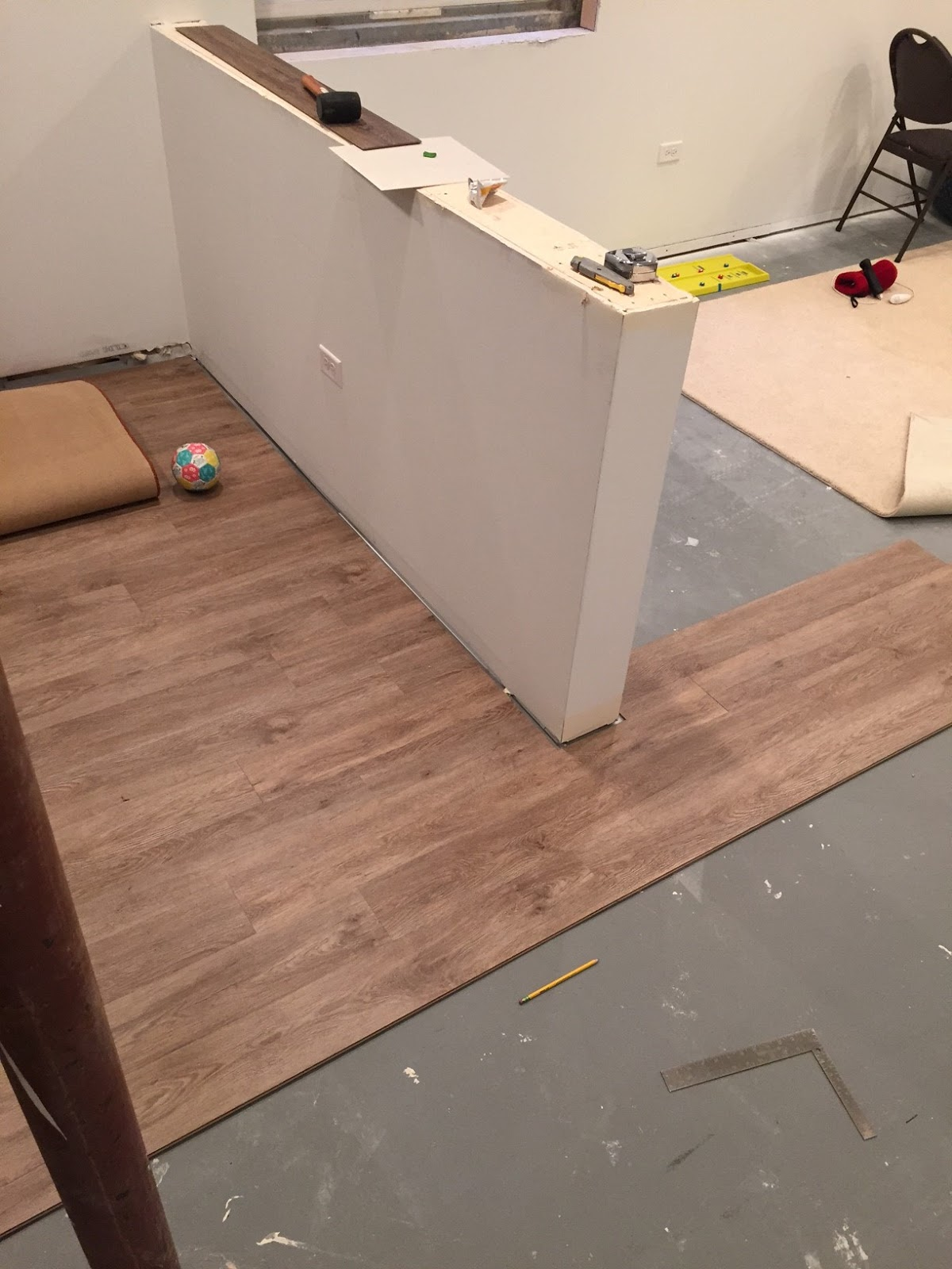 Vapor Barrier Under Laminate Flooring | Moisture Barrier Underlayment Concrete | Cork Underlayment