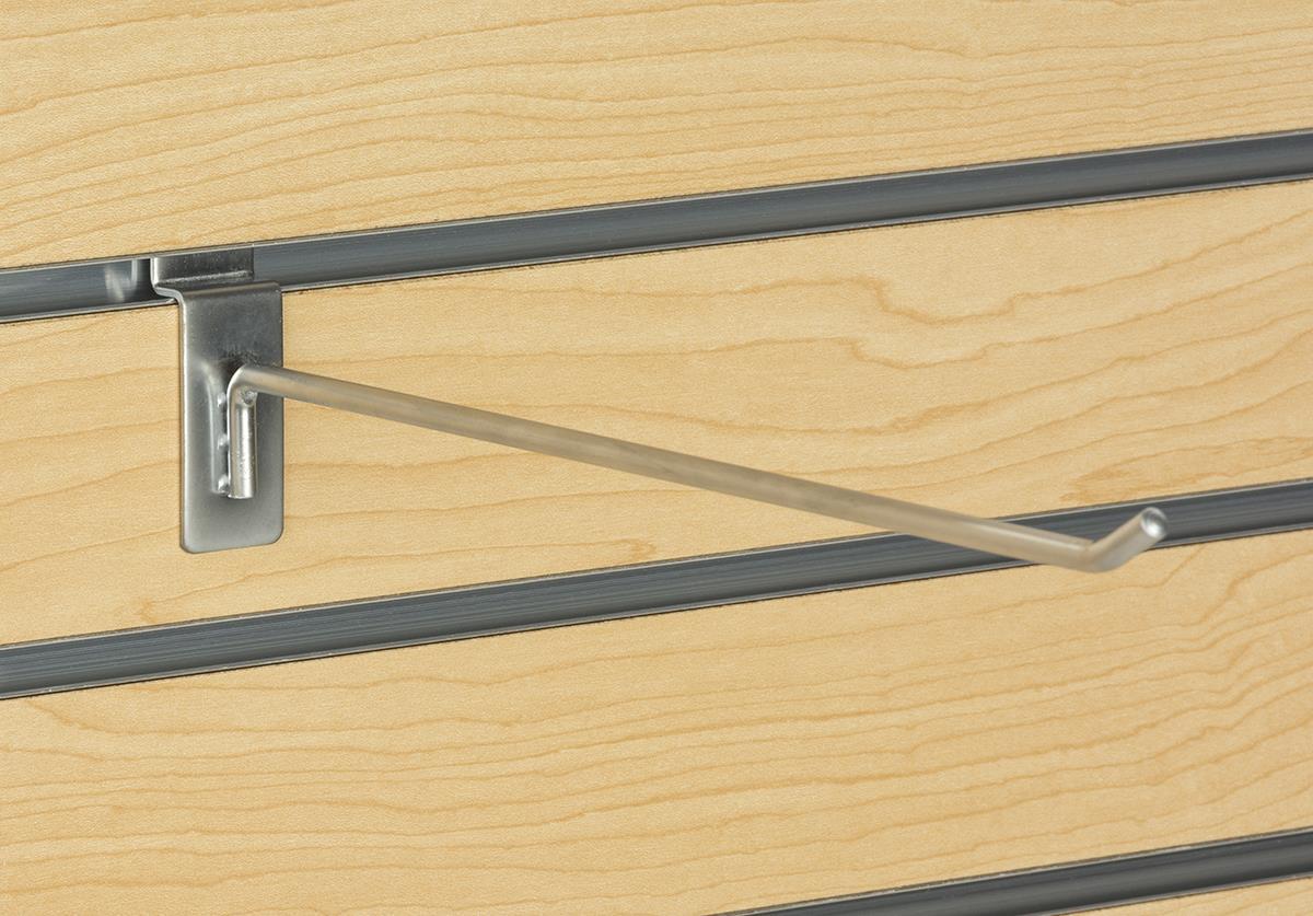 Vertical Slatwall Panels | Slatwall Hooks | Pegboard Storage Bins
