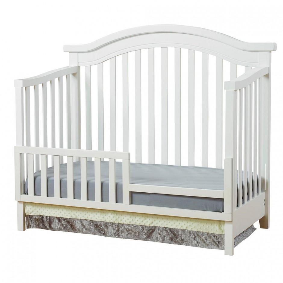 Vicki Sorelle Crib | Sorelle Vicki Crib | Sorelle Princeton 4 In 1 Convertible Crib