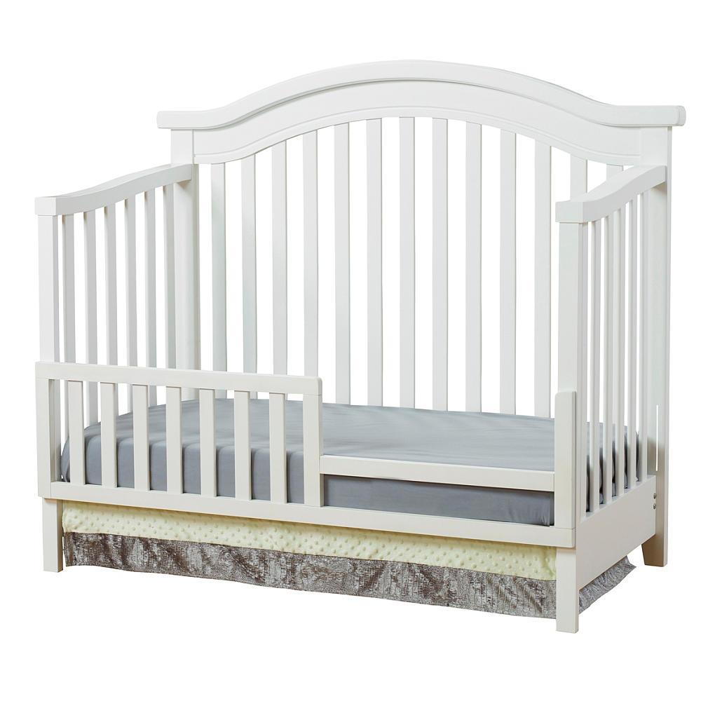 Vicki Sorelle Crib | Sorelle Vicki Crib | Sorelle Princeton 4-in-1 Convertible Crib