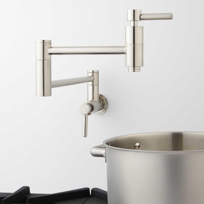 Vigo Faucets | Kitchen Faucets | Pull Out Faucet