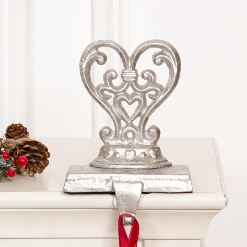 Walmart Christmas Stocking   Stocking Holders   Stock Shell Holder