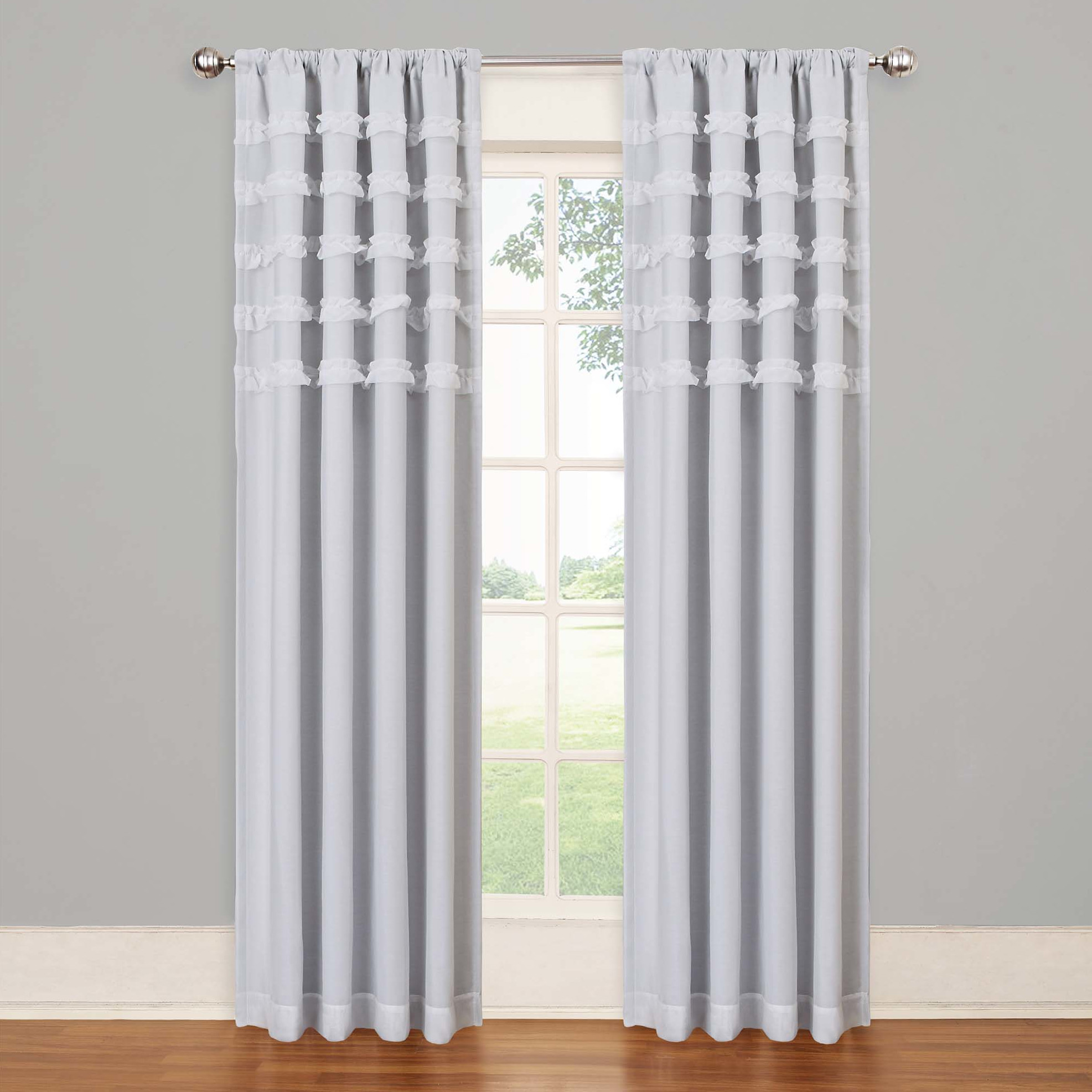 Walmart Window Curtains | Soundproof Curtains Target | Grey Curtains Target