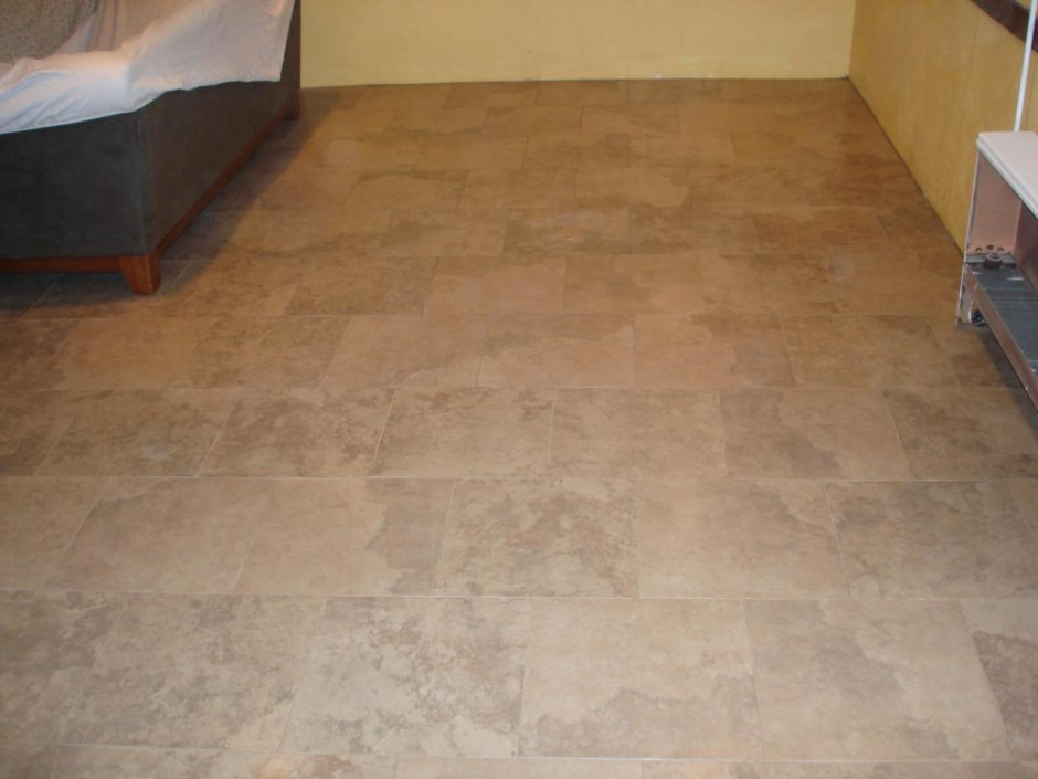 Waterproof Floor Covering | Thermaldry Flooring | Waterproof Subfloor For Basement
